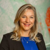Jenny Moshea (headshot), Chief Information Officer, Sellen Construction