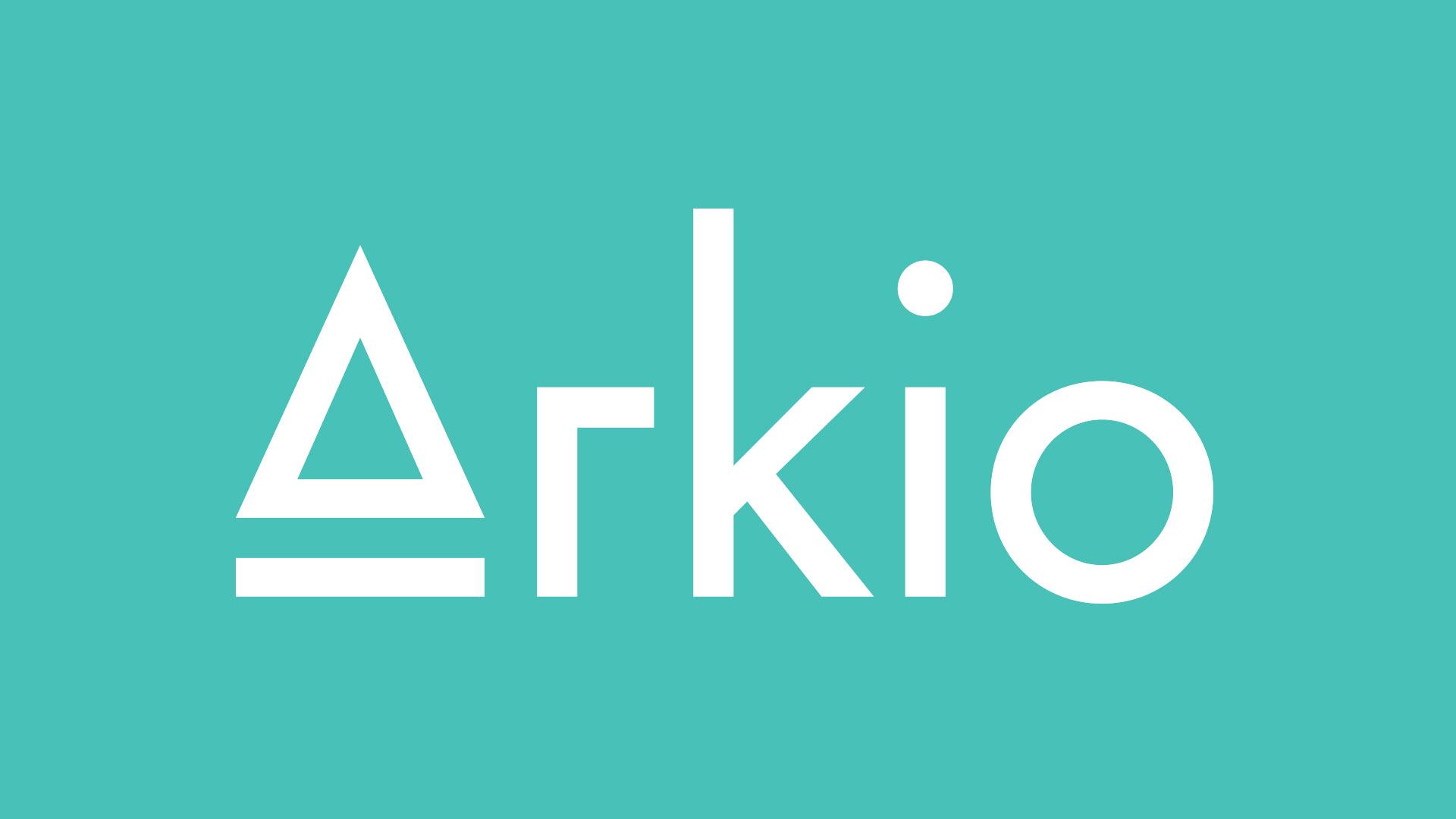 Arkio Logo, Autodesk Construction Cloud Integration